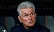 HLV Heynckes bất bình với chiến thắng của Real