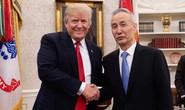 Lo ngại an ninh sau đàm phán thương mại Mỹ - Trung
