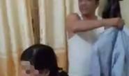 Cách chức Trưởng công an xã vào nhà nghỉ với vợ bạn thân