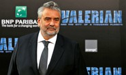 Đạo diễn Luc Besson bị tố cáo hiếp dâm