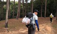 Tìm thấy thi thể nghi phượt thủ mất tích ở vùng núi Tà Năng – Phan Dũng