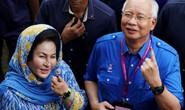 Một lần làm tóc của vợ ông Najib hơn cả tháng lương người dân