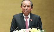 Phó Thủ tướng: Kinh tế tăng trưởng cao nhất 10 năm qua với 7,38%