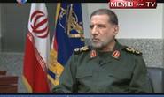 """Iran đòi đấm vào miệng ngoại trưởng Mỹ"""", quyết ở lại Syria"""