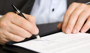 Được ký hợp đồng lao động nhiều nơi