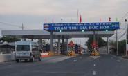 Thu phí thành thu giá: Bộ Giao thông Vận tải nên sửa sai