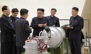 Nghi vấn Triều Tiên giấu kho vũ khí hạt nhân vào núi sâu