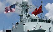 Mỹ ra đòn với Trung Quốc
