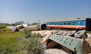 Tai nạn đường sắt làm 11 người thương vong: Sớm khởi tố vụ án