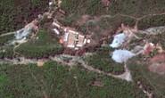 Triều Tiên phá hủy bãi thử hạt nhân Punggye-ri
