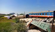Bộ trưởng Nguyễn Văn Thể xin lỗi, nhận trách nhiệm về 4 vụ tai nạn đường sắt liên tiếp