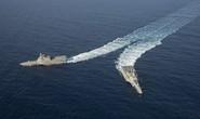 Mỹ loại Trung Quốc khỏi RIMPAC 2018 do quân sự hóa biển Đông