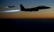 Quân đội Syria tố bị liên quân Mỹ không kích