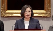 Mất đồng minh thân thiết 24 năm, Đài Loan nổi giận với Trung Quốc