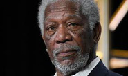 Chấn động huyền thoại Hollywood Morgan Freeman bị tố quấy rối tình dục