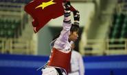 Thắng Thái Lan, Kim Tuyền giành HCV đối kháng châu Á cho taekwondo Việt Nam