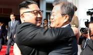 Lãnh đạo Hàn - Triều bất ngờ gặp mặt ở biên giới