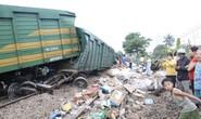 Đường sắt Bắc - Nam thông tuyến, không xảy ra hôi của sau tai nạn