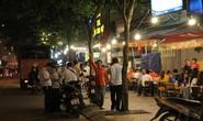TP HCM: Vỉa hè lại bị chiếm