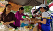Đưa nông sản hữu cơ Việt trình diễn quốc tế