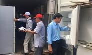 Giám đốc tiếp tay cho cò dịch vụ qua mặt hải quan TP HCM
