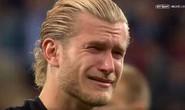 Klopp thông cảm với sai lầm của thủ môn Karius