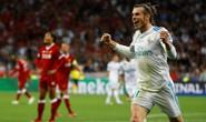 Người hùng Bale ở đâu ngày Real Madrid ca khúc khải hoàn?
