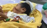 Truy tìm thân nhân bé trai sơ sinh bị chôn sống ở Bình Thuận