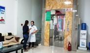 Đoàn thanh tra đến phòng khám Trung Quốc, bác sĩ lánh mặt
