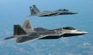 """Nga, Trung Quốc có thể """"sớm bắn hạ F-22 và F-35 của Mỹ"""""""