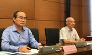 Bí thư Nguyễn Thiện Nhân: Thủ tướng yêu cầu trước 15-7 thanh tra xong đất đai ở Thủ Thiêm