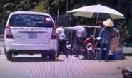"""""""Luật gia"""" đánh nhau với tài xế taxi ở Phú Quốc đe dọa người quay clip?"""