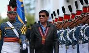 Ông Duterte dọa chiến tranh với Trung Quốc nếu vượt lằn ranh đỏ ở biển Đông