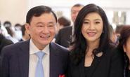 Anh cấp thị thực 10 năm cho bà Yingluck, Thái Lan lên tiếng
