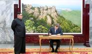 Mỹ hoãn trừng phạt Triều Tiên, chờ tin từ Bàn Môn Điếm