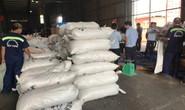 Choáng khi kiểm tra 1 container quá cảnh Cát Lái để đi Campuchia