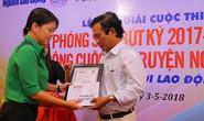 Báo Người Lao Động mở cuộc thi viết truyện ngắn