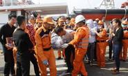 Đang xử  vụ tàu Hải Thành 26-BLC bị đâm khiến 9 người tử vong