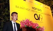 Công Vinh bất ngờ chia tay CLB TP HCM