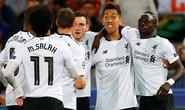 Mưa bàn thắng ở Rome, Liverpool vào chung kết Champions League