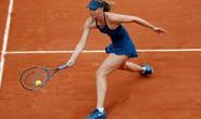Sharapova và sự đổi thay ở tuổi 31