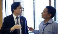 Bộ trưởng GD-ĐT: Giá dịch vụ đào tạo có nội hàm khác học phí!