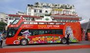 300.000-650.000 đồng để trải nghiệm, ngắm Hà Nội từ trên xe buýt 2 tầng
