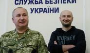 Nhà báo Nga bị bắn chết ở Ukraine bất ngờ... còn sống