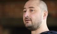 Nhà báo Nga nổi tiếng bị bắn chết ở Ukraine