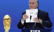 World Cup Qatar 2022 dậy sóng với nghi án FIFA nhận hối lộ