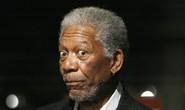 Bị tố quấy rối tình dục, huyền thoại Morgan Freeman đòi được xin lỗi