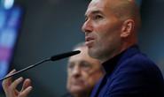 HLV Zidane từ chức, Real Madrid rối ren