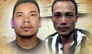 Truy tố 3 nguyên cán bộ trại giam T16 để 2 tử tù bỏ trốn