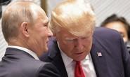 Nga vẫn chờ thượng đỉnh giữa 2 Tổng thống Putin và Trump